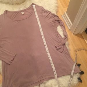 Old Navy Tops - 3 for $20 Old Navy blush tee